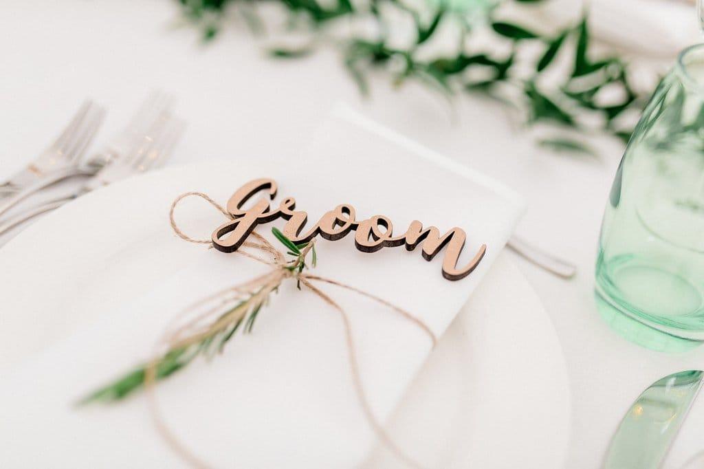faq wedding stylist