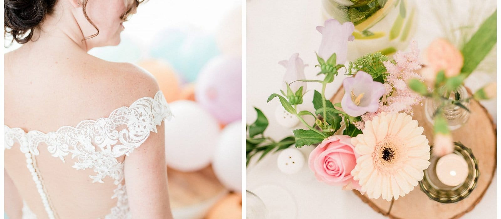 wedding planner & wedding stylist