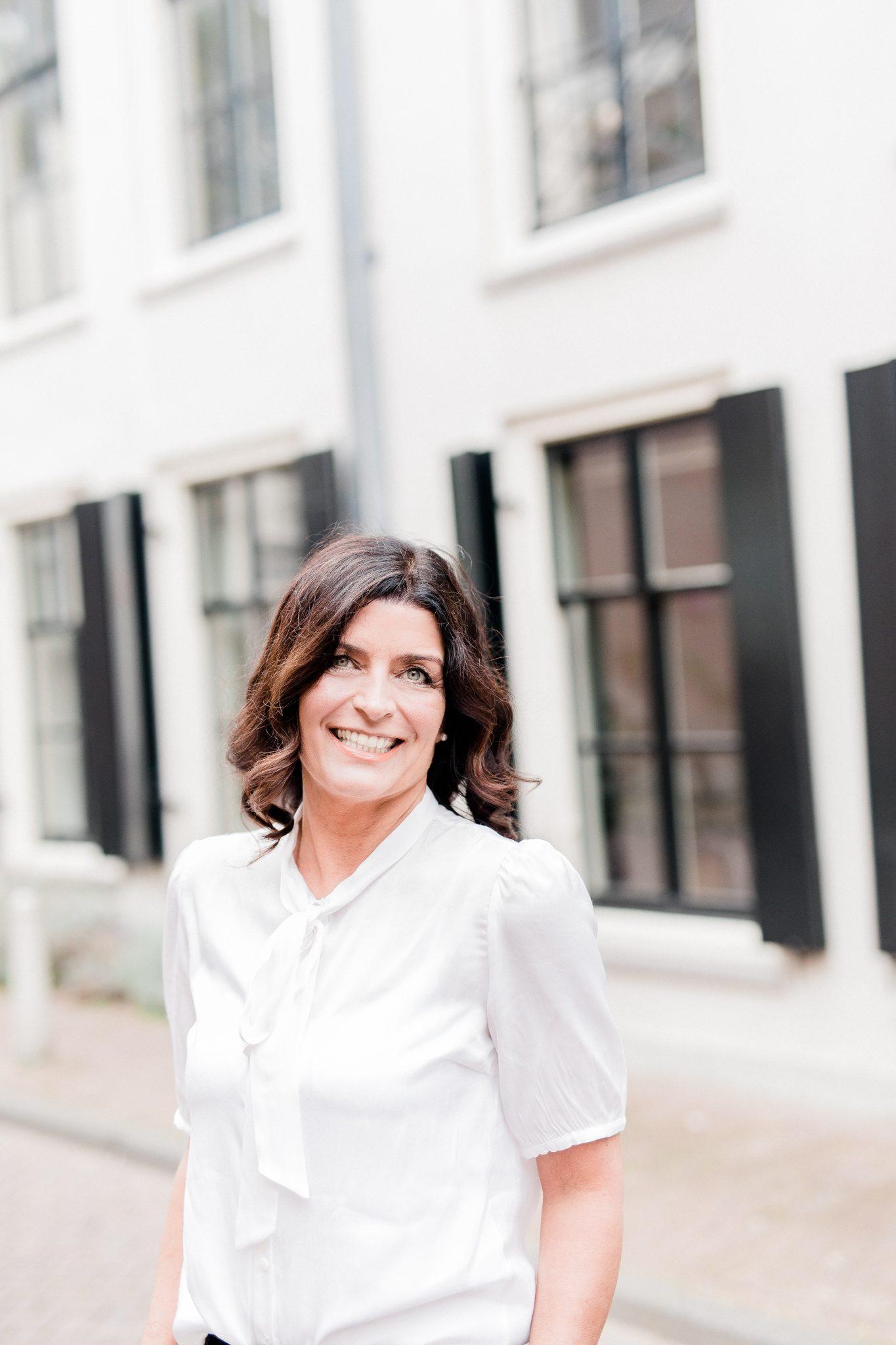 Hellen Meijer wedding planner & wedding stylist Nozza