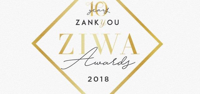 Nozza wint ZIWA 2018 voor beste weddingplanner