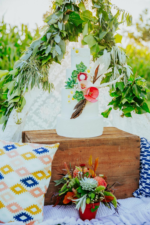 ibiza vibes thema bruiloft