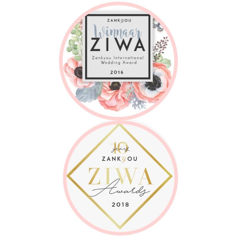 Nozza winnaar zankyou international wedding award ZIWA 2016 1018