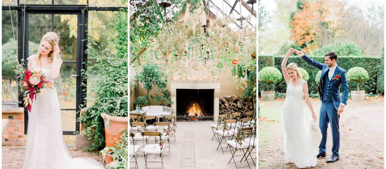 Nozza wedding planner & wedding stylist
