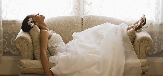 Wedding planner op je bruiloft