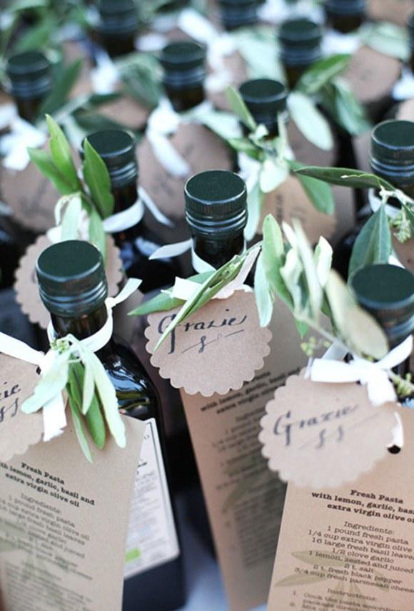 bella oliva thema bruiloft