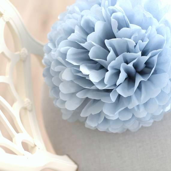 dusty blue thema bruiloft